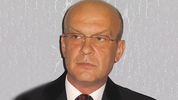 Военный обозреватель Александр Жилин - Sputnik Таджикистан