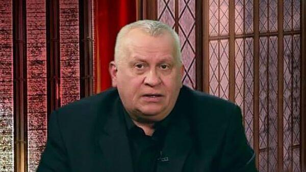 Президент Академии реальной политики, Владимир Прохватилов - Sputnik Тоҷикистон