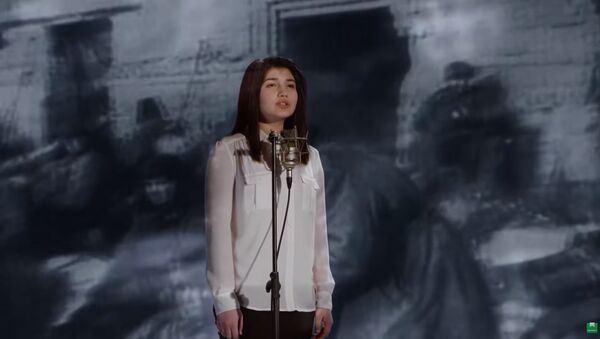 Мехрона Гаубуллоева - Sputnik Таджикистан