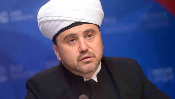 Рушан Аббясов, архивное фото - Sputnik Таджикистан