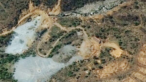 КНДР ликвидировала свой крупнейший ядерный полигон - Sputnik Таджикистан