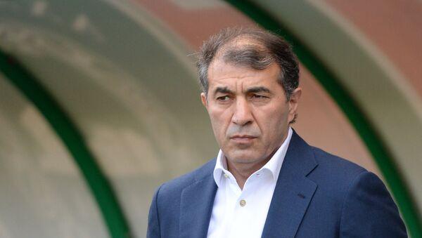 Тренер Рашид Рахимов - Sputnik Таджикистан