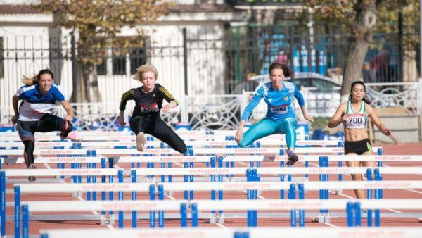 Центр легкой атлетики в Ташкенте - Sputnik Таджикистан