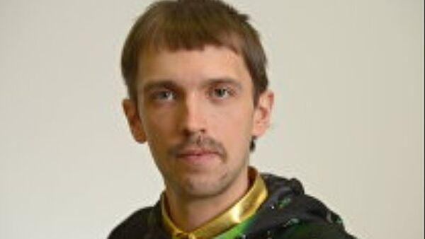Колумнист Игорь Гашков - Sputnik Таджикистан