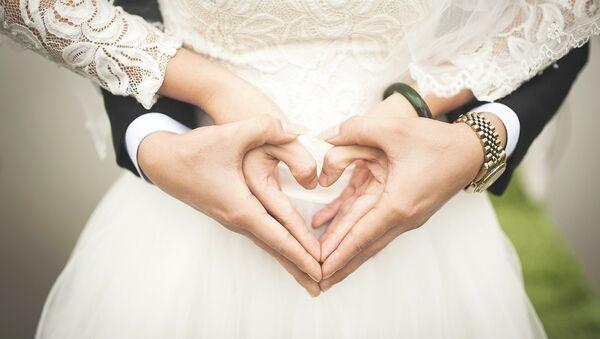 Свадьба, архивное фото - Sputnik Таджикистан