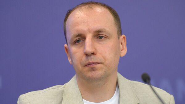 Богдан Безпалько - Sputnik Таджикистан