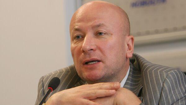 Владимир Новицкий - Sputnik Таджикистан