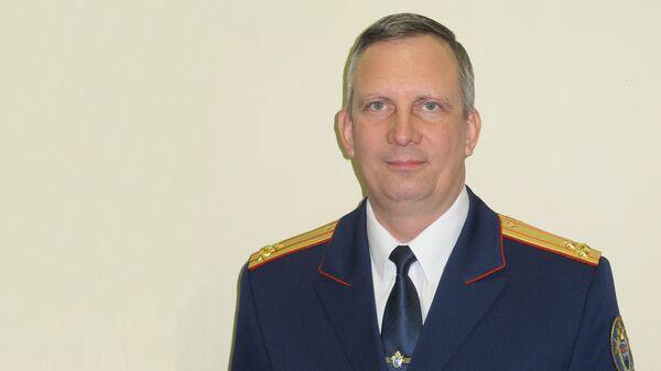 Виталий Вехов - Sputnik Таджикистан