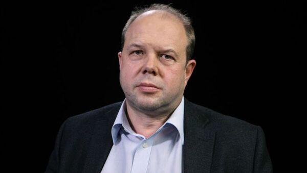Олег Буклемишев - Sputnik Таджикистан