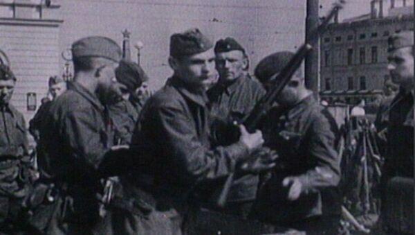 22 июня - день начала Великой Отечественной войны - Sputnik Таджикистан