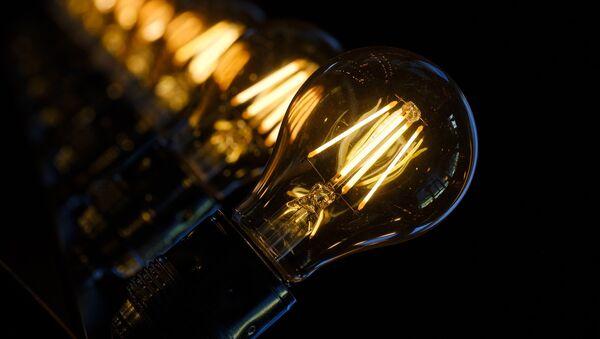 Лампы, архивное фото - Sputnik Таджикистан