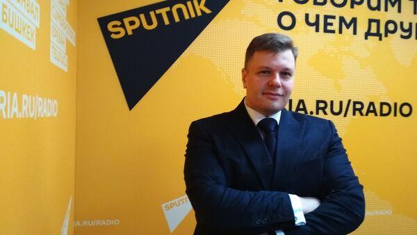 Сергей Судаков        - Sputnik Таджикистан