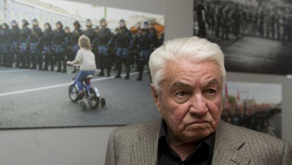 Писатель Владимир Войнович - Sputnik Таджикистан