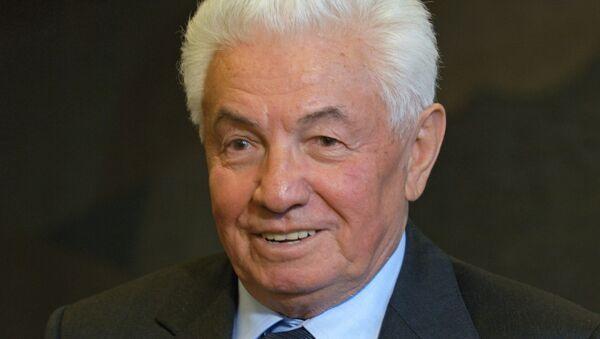 Писатель Владимир Войнович, архивное фото - Sputnik Таджикистан