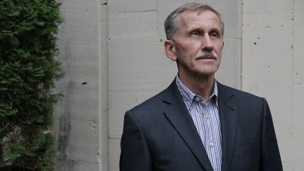 Владимир Оленченко - Sputnik Таджикистан