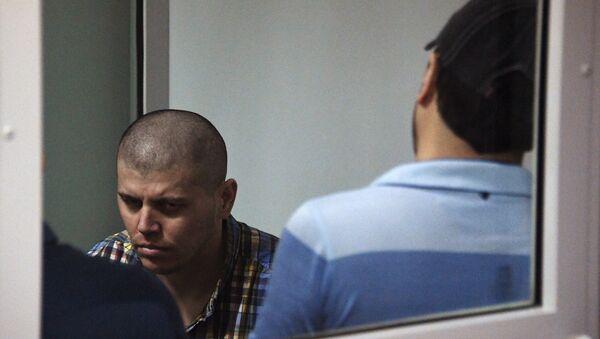 Оглашение приговора членам «банды GTA» - Sputnik Таджикистан