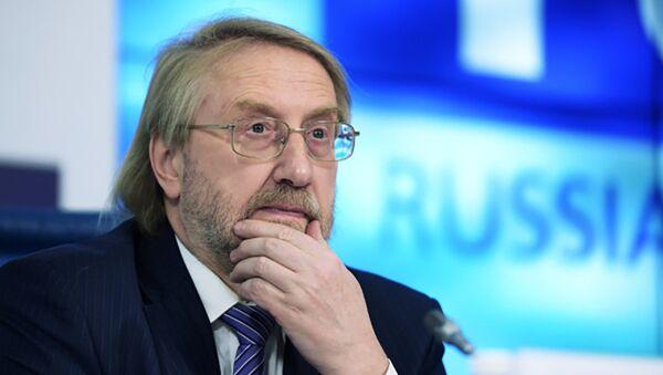 П/к на тему: Помощь России странам Восточной Европы и Центральной Азии в борьбе со СПИДом - Sputnik Таджикистан