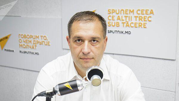 Сергей Мишин - Sputnik Таджикистан