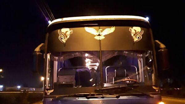 Автобус - Sputnik Тоҷикистон