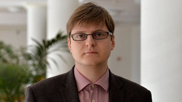 Петр Петровский - Sputnik Таджикистан