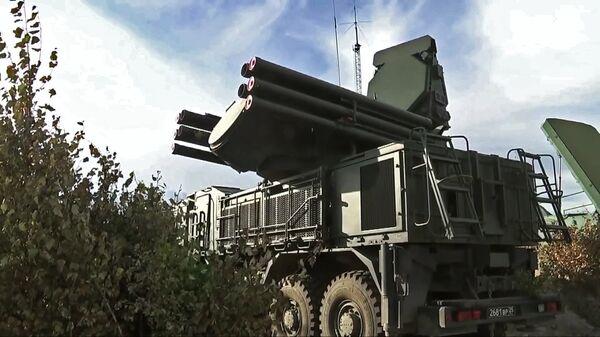 Военные учения Восток-2018 - Sputnik Таджикистан