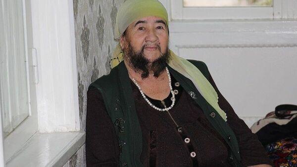 Мухтабар Тораева - Sputnik Таджикистан