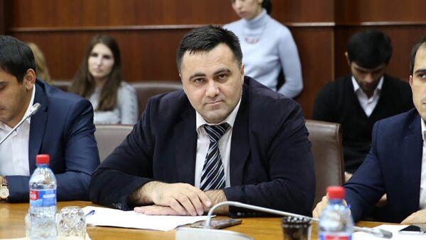 Руслан Гереев, руководитель Центра исламских исследований Северного Кавказа - Sputnik Таджикистан