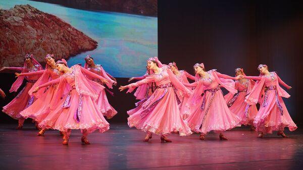 Открытие Дней культуры Таджикистана в России - Sputnik Таджикистан