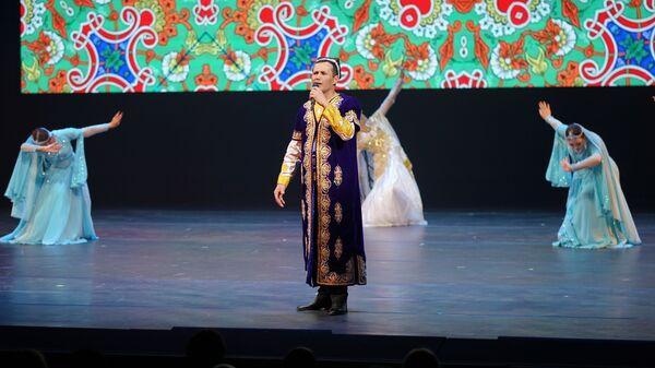 Открытие Дней культуры Таджикистан в России - Sputnik Тоҷикистон