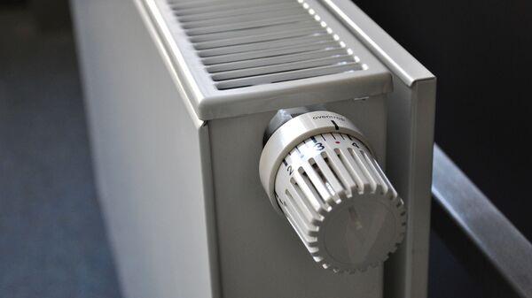 Батарея, архивное фото - Sputnik Таджикистан