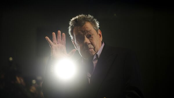 Актер Николай Караченцов, архивное фото - Sputnik Тоҷикистон