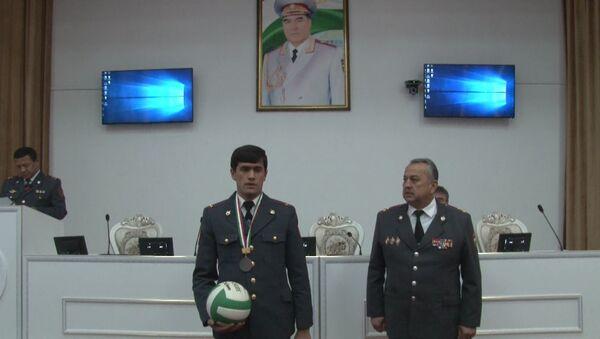 Беҳтарин милисаҳои волейболбози Тоҷикистон маълум шуданд - Sputnik Тоҷикистон