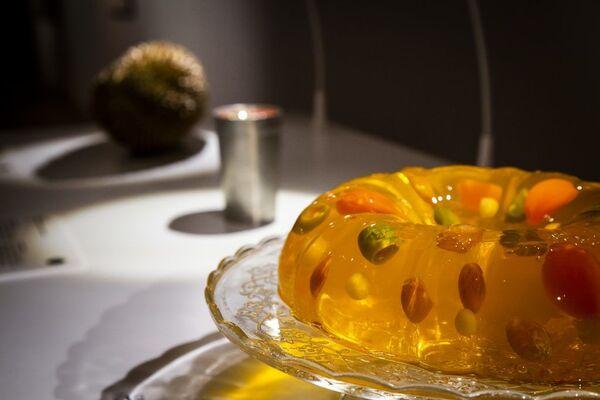 Jell-O Salad - Sputnik Таджикистан