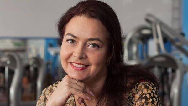 Пищевой технолог Татьяна Сербуленко - Sputnik Таджикистан