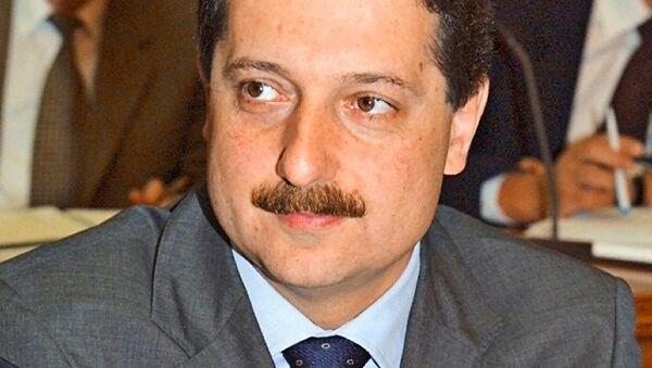 Доктор экономических наук, экс-замминистра сельского хозяйства и продовольствия России Леонид Холод - Sputnik Таджикистан
