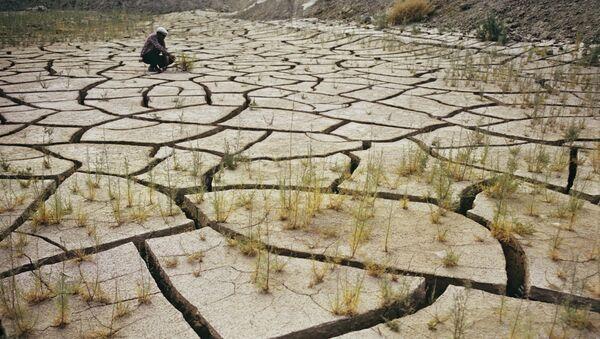 Засуха, архивное фото - Sputnik Таджикистан