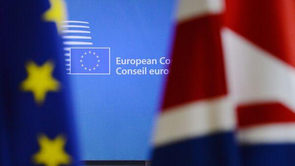 Саммит ЕС в Брюсселе - Sputnik Таджикистан