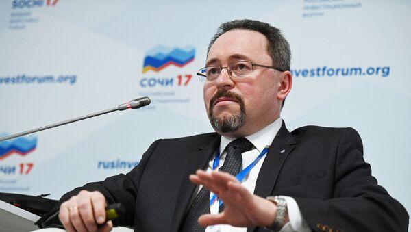 Сопредседатель Деловой России Виктор Данилов-Данильян, архивное фото - Sputnik Таджикистан