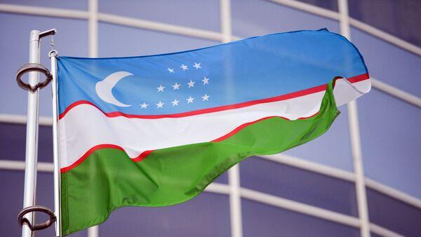 Генеральное консульство Республики Узбекистан в Екатеринбурге. - Sputnik Таджикистан