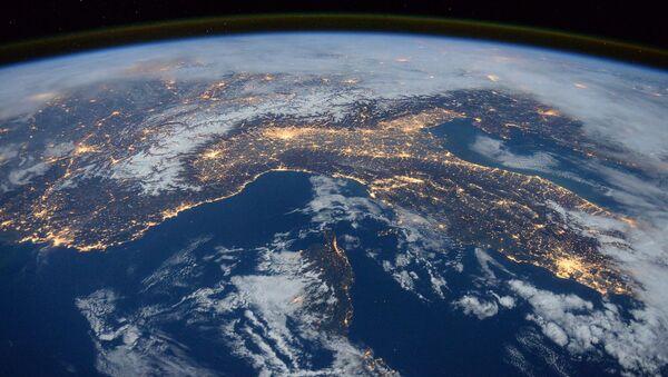 Планета Земля, архивное фото - Sputnik Таджикистан