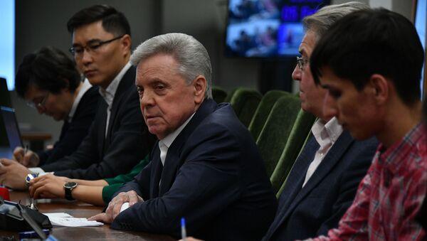 Генерал-полковник Борис Громов - Sputnik Таджикистан
