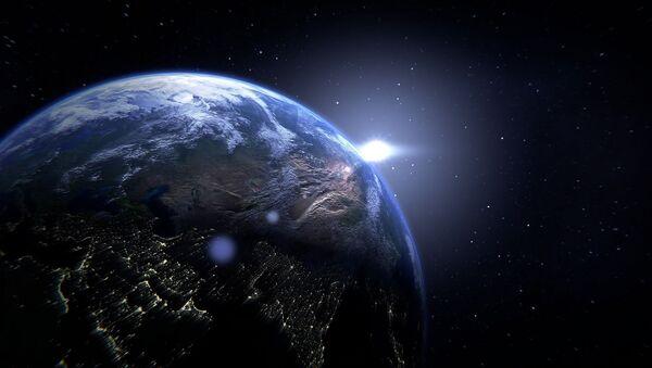 Планета Земля - Sputnik Таджикистан