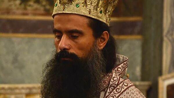 Митрополит Видинский Даниил (Болгарская православная церковь) - Sputnik Таджикистан