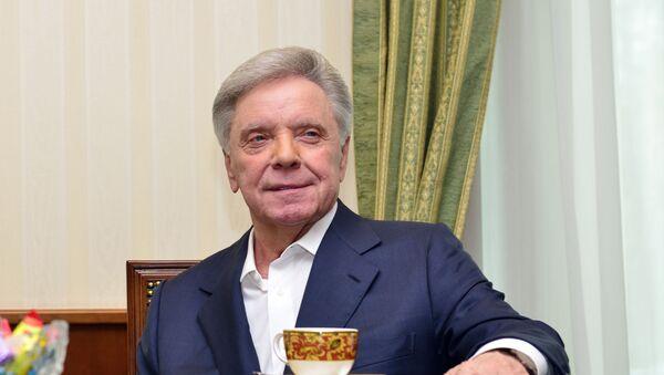 Борис Громов  - Sputnik Таджикистан