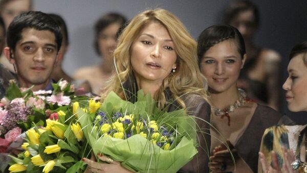 Гульнара Каримова - Sputnik Таджикистан