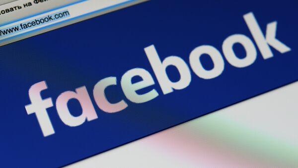 Страница социальной сети Фейсбук - Sputnik Тоҷикистон