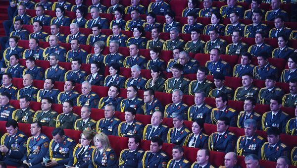 Вооруженные силы Таджикистана - Sputnik Таджикистан