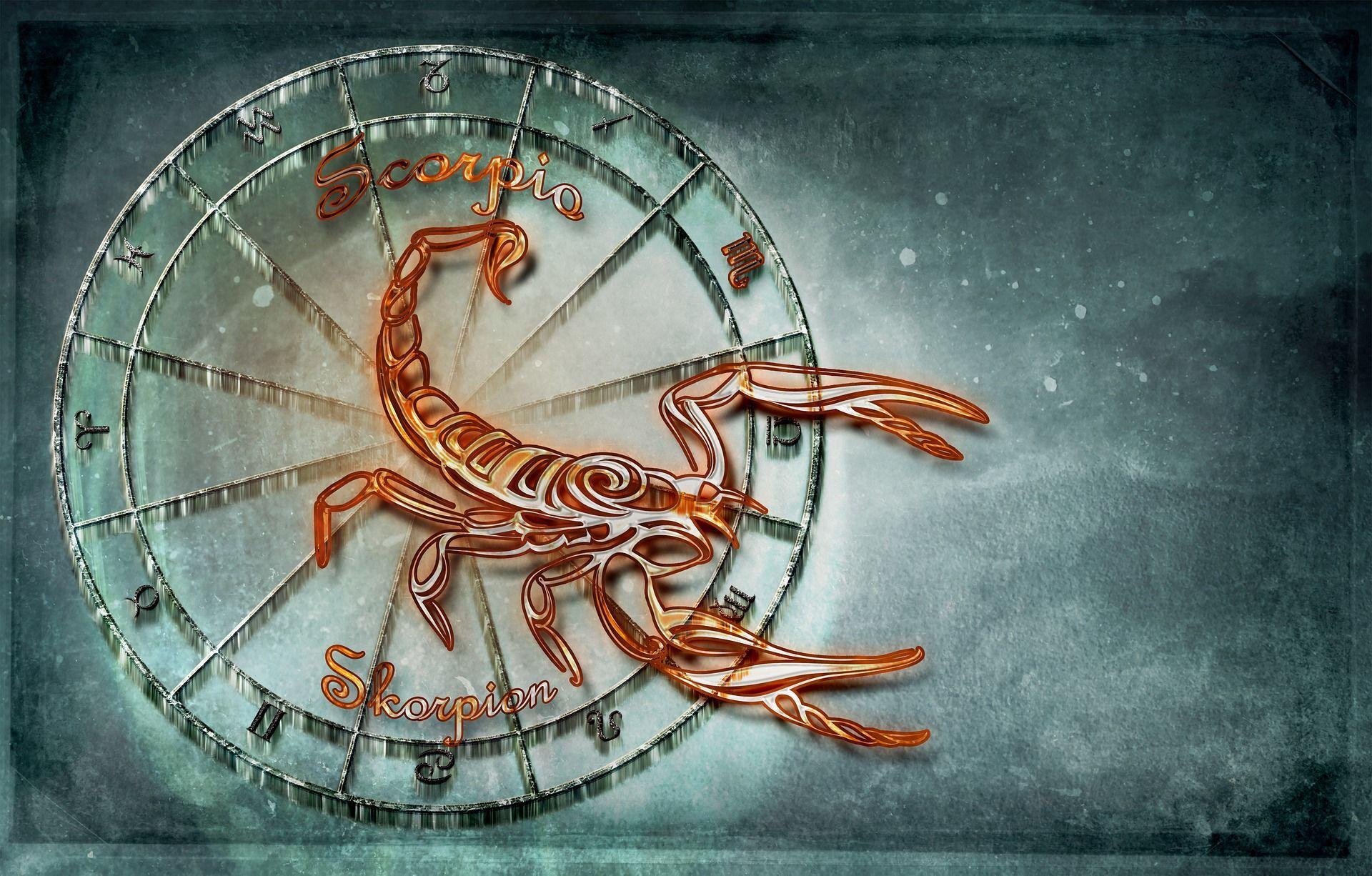 Знак зодиака скорпион - Sputnik Таджикистан, 1920, 24.06.2021