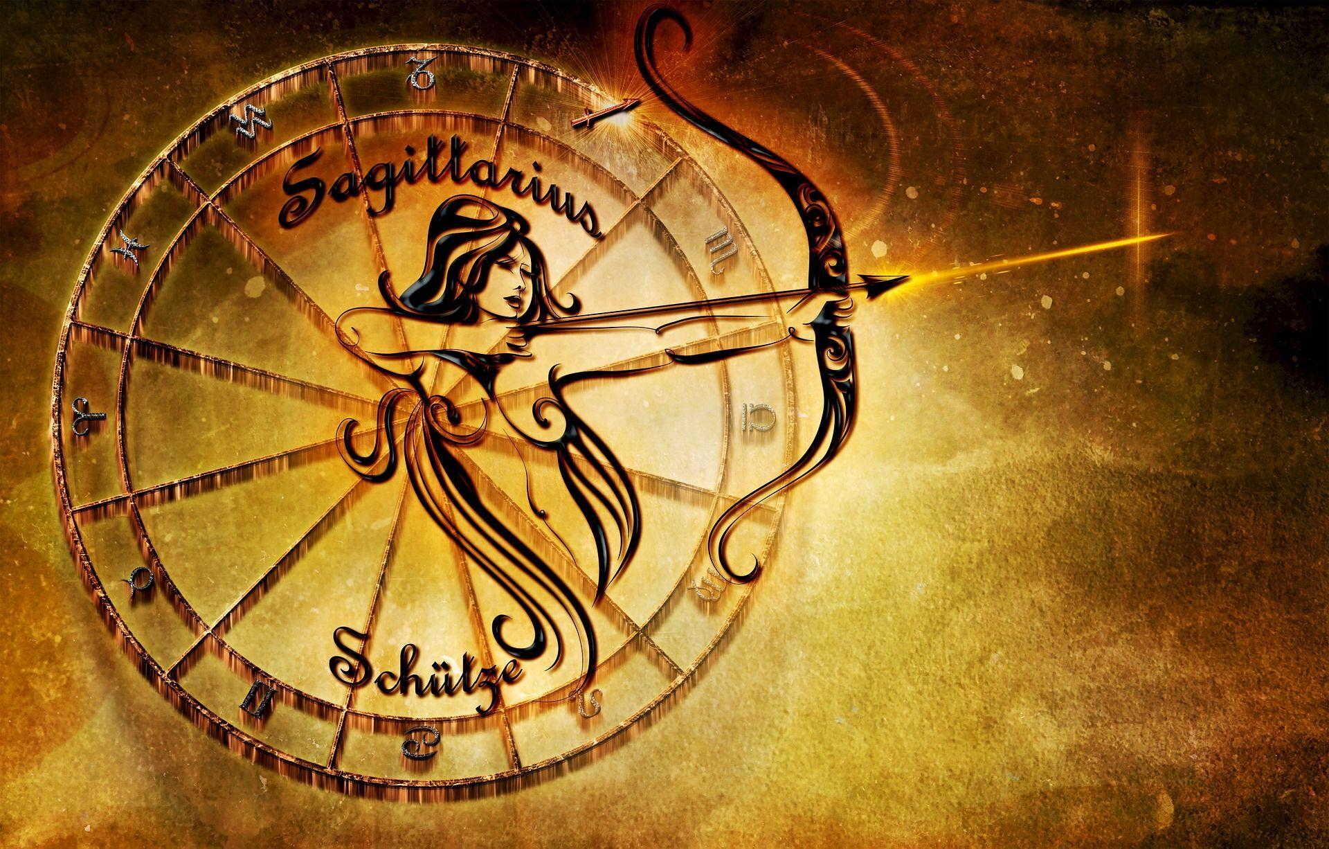 Знак зодиака стрелец - Sputnik Таджикистан, 1920, 24.06.2021