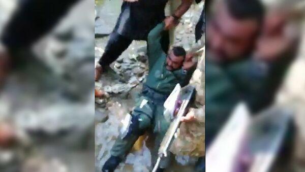 Пакистанская армия захватила пилота индийского истребителя, который приземлился в контролируемой Пакистаном части Джамму и Кашмира - Sputnik Тоҷикистон